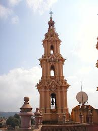 Parroquia San José de Gracia
