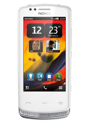 new Nokia 700 Zeta