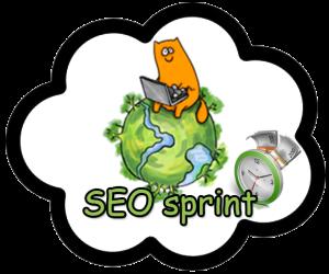 Заработок на SEO Sprint