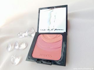 Artdeco Blush Couture  - www.annitschkasblog.de