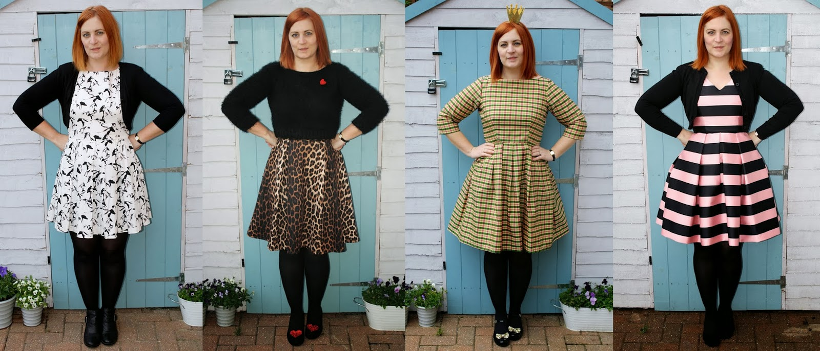 a million dresses   UK Fashion and Lifestyle Blog: 2013