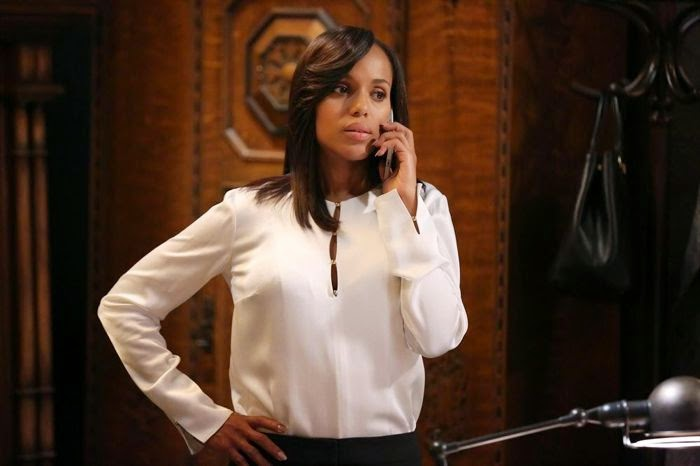 POLL : Favorite Scene from Scandal - The Last Supper?