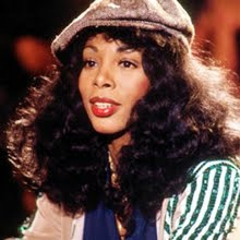 DONNA SUMMER TRIBUTE & RARE VINYL BOOTLEG