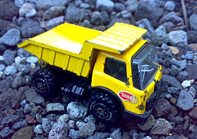 Bermain truk KUD 2 - Exa Story 10