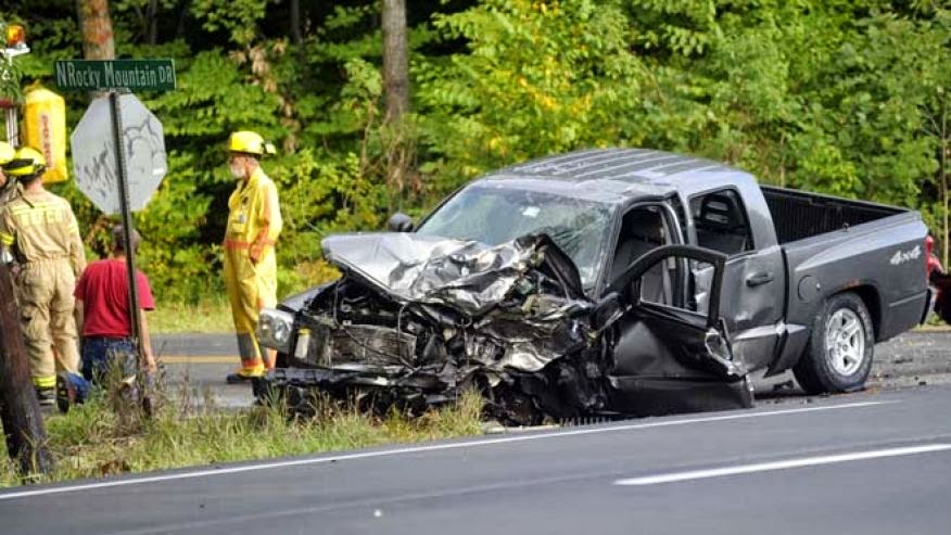 4 kids killed in Pennsylvania crash weren't restrained, authorities say