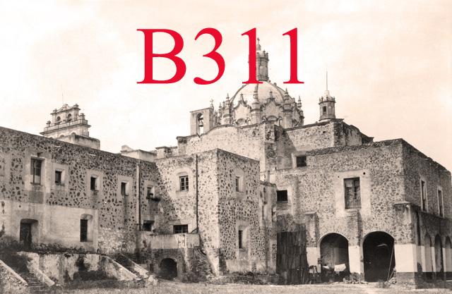 Fotograf as antiguas de m xico i m xico d f fotograf as for Sanborns centro historico df