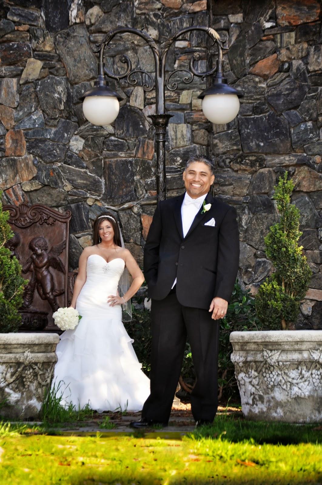 Samantha gonzales wedding