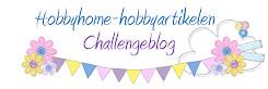 Hobbyhome - hobbyartikelen challengeblog