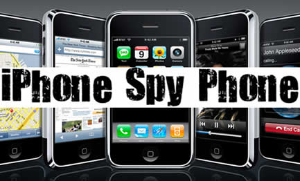 iphone spy