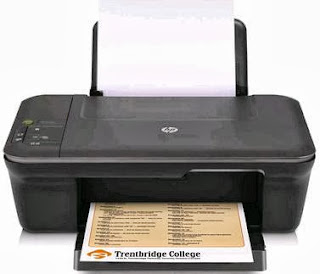 HP Deskjet 1000 Printer Download Free Driver