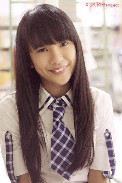 Beby JKT48 profile