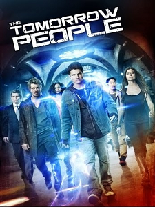 The Tomorrow People 1.Sezon Bölümleri 720p izle