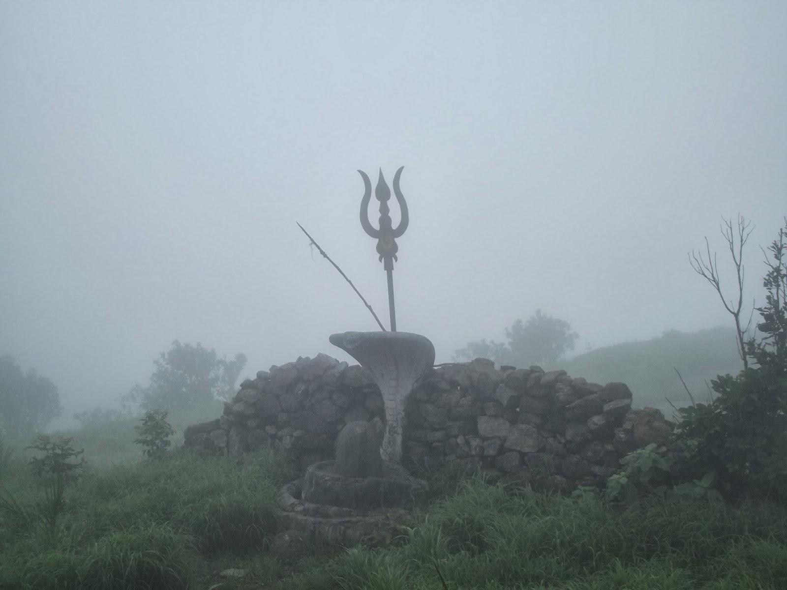 At Mahendragiri