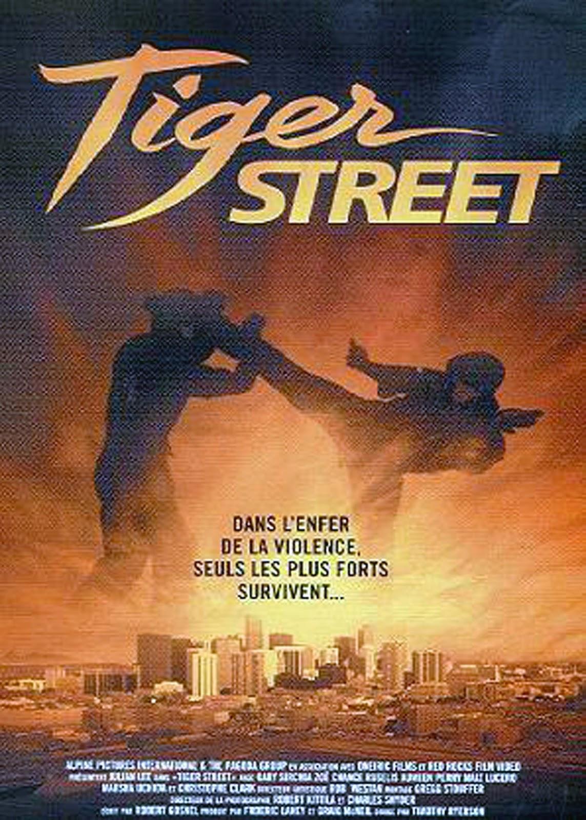 Operacion tigre (1998)