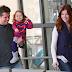 Alyson Hannigan: Pregnant With Baby #2!