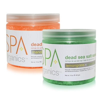 Dead Sea salt, Dead Sea Salt Soaking,  Dead Sea Salt Products