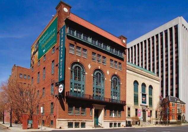 Newark: ¿La ciudad menos amigable del mundo?