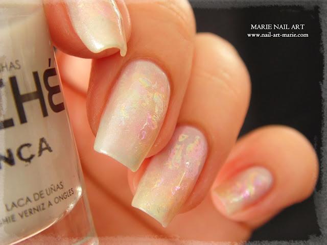 Opal Nail Art2