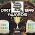 Results of the 1st ever DIRTBAG AWARDS