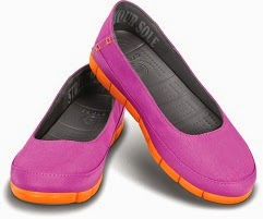 Crocs Stretch Sole