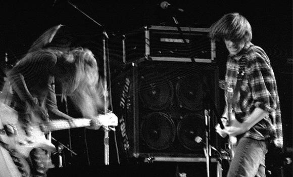 Los mejores guitarristas de la historia según SPIN