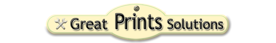 Great Prints Solutions