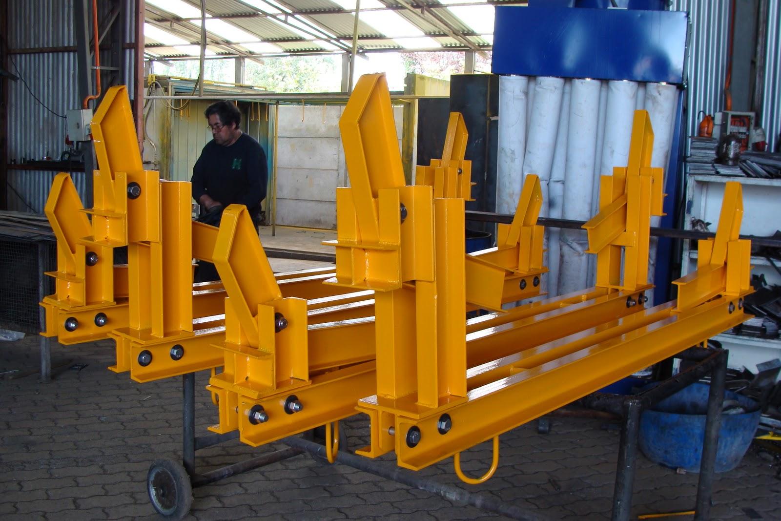 Dise o industrial y muebles maestranza dhs - Diseno industrial malaga ...