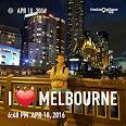 Memori Di Melbourne