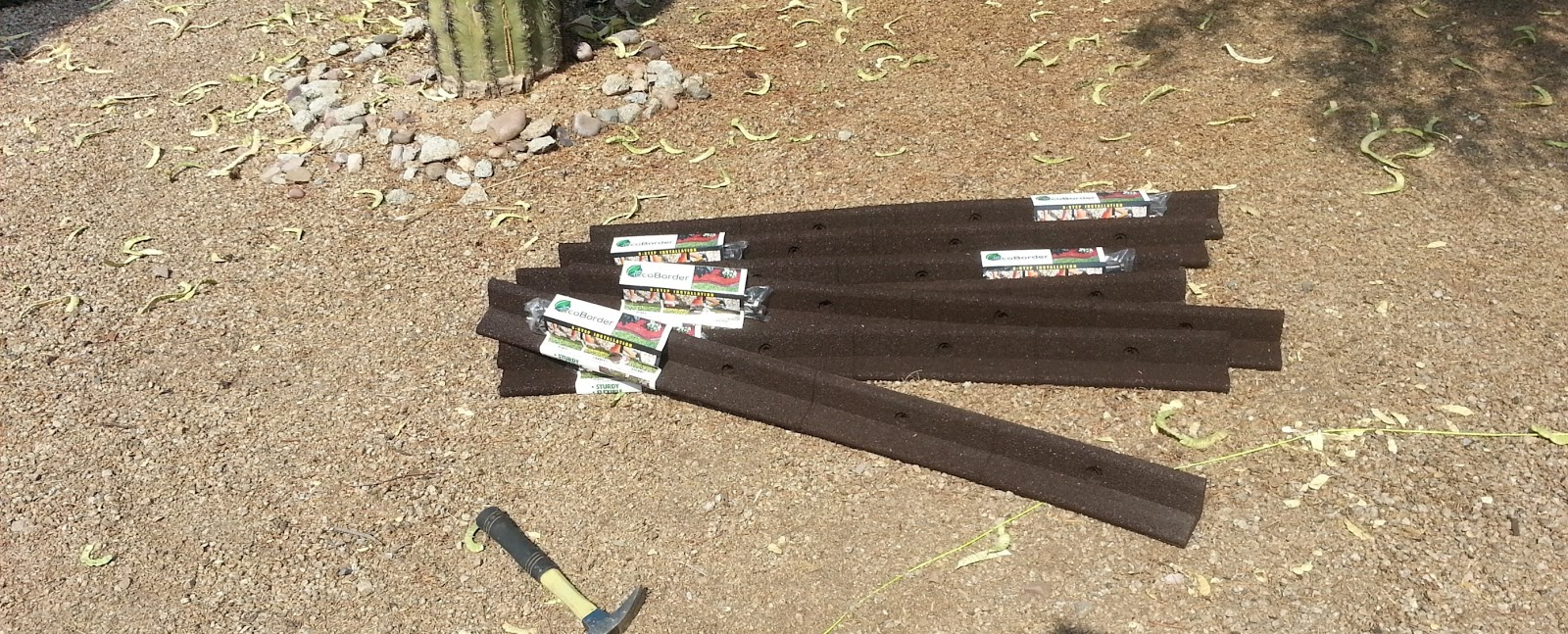 Landscape Edging Home Hardware : Green quot products more often when given the choice this edging