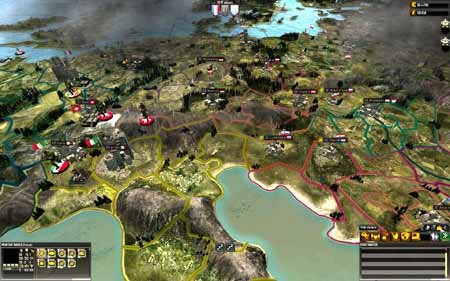 free pc strategy games  full version