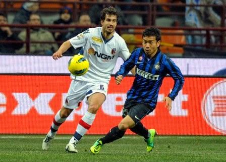 Inter Milan vs Bologna