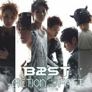 B2ST / BEAST - Fiction Lyrics