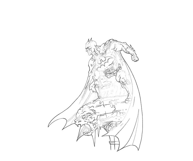 Free Coloring Pages Of Batman Arkham Knight Printable Batman Costume Arkham City Coloring In Sheet
