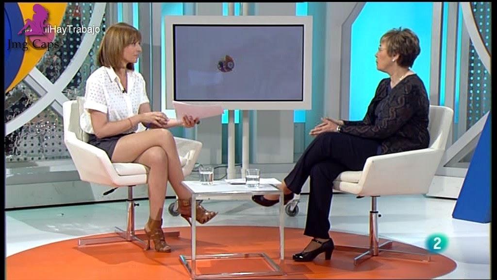 MARIA JOSE MOLINA, AQUI HAY TRABAJO (09.04.15)