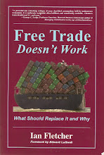 """Free"" Trade Doesn't Work"