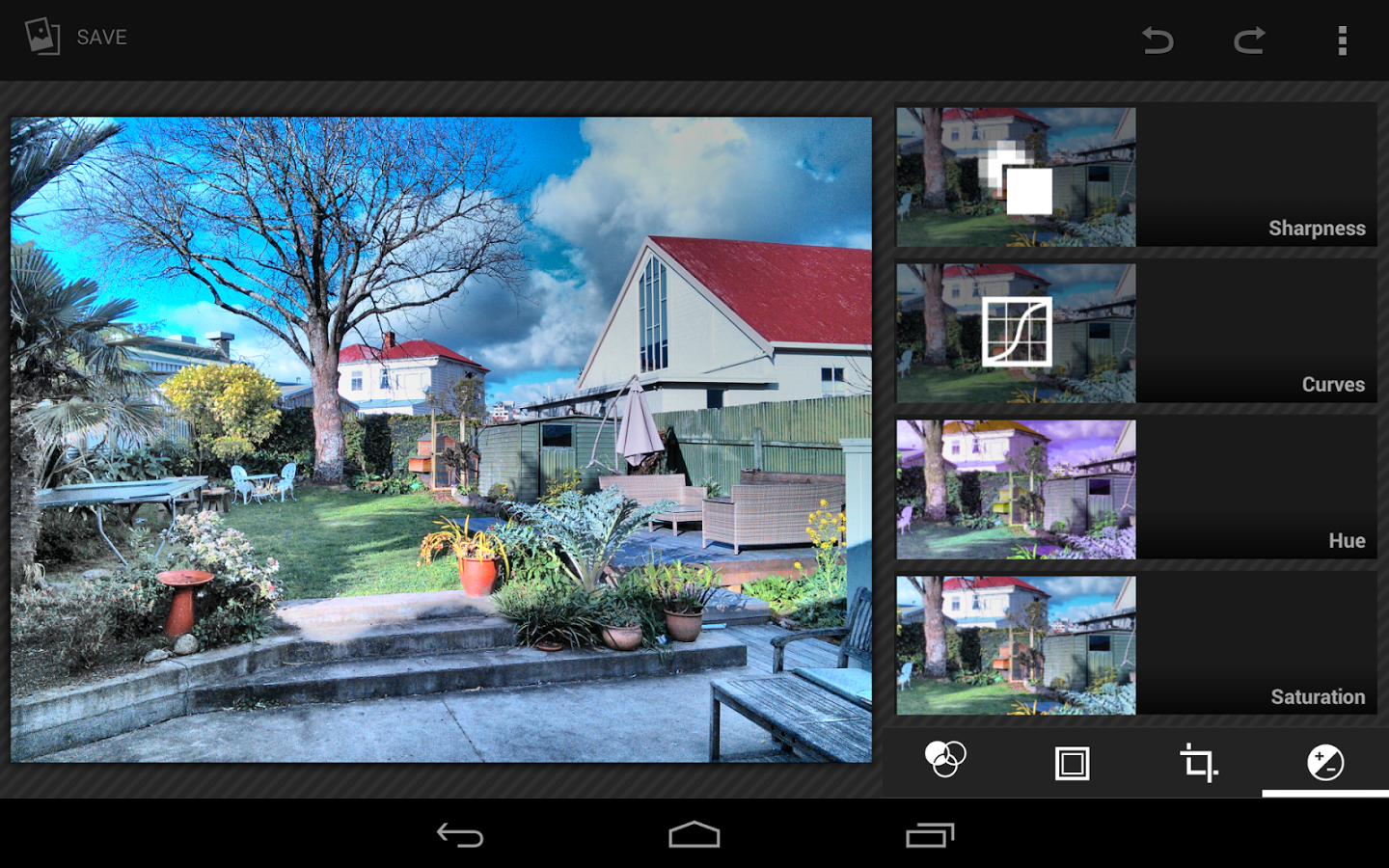 Snap Camera HDR APK