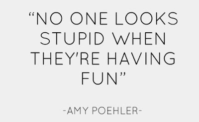 Quote, Amy Poehler, fun, weekend, life