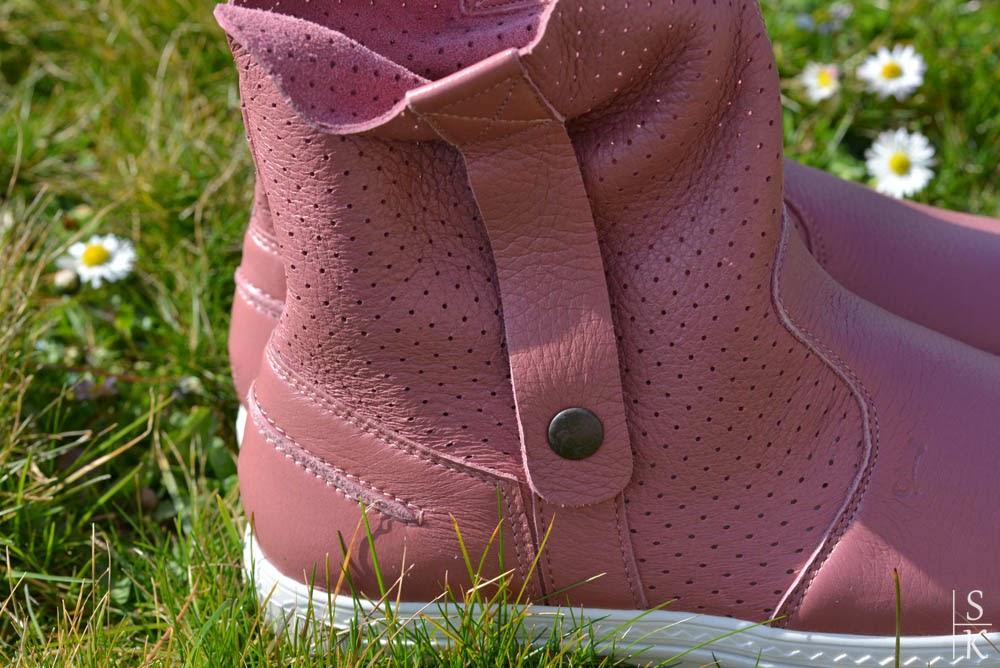 Tessamino - Sneaker Dundee von Natural Feet
