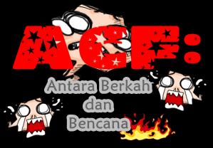 Kontroversi Sebuah Pemberian Piala ACF SBY Jejak Manyar
