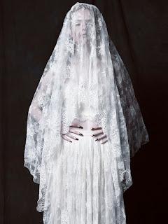2013 Houghton Bridal Spring Wedding Dresses