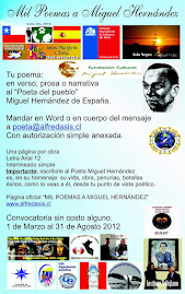 Antología a Miguel Hernandéz