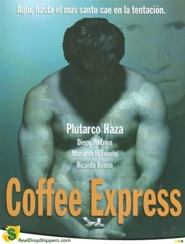 Ver Coffee express (2010) Online