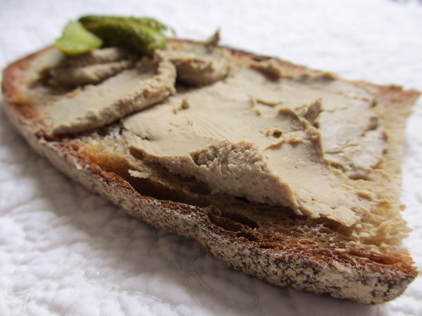 cooking julia terrine de foies de volaille au porto. Black Bedroom Furniture Sets. Home Design Ideas