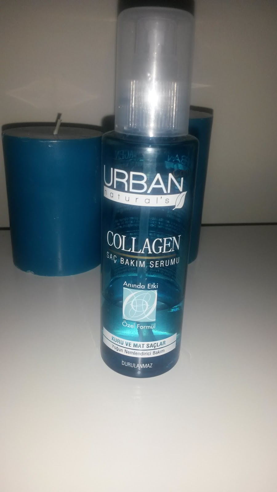URBAN CARE COLLEGEN SAÇ SERUMU