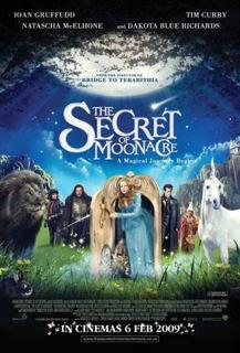 El Secreto de la Última Luna – DVDRIP LATINO