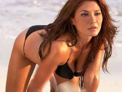 gambar sexy Tamara Bleszynski , kumpulan gambar gambar Tamara ...