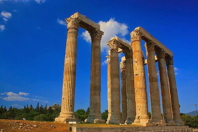 Ανάκαμψη τουρισμού - ελληνικός τουρισμός - Ελλάδα ρεκόρ τουριστών