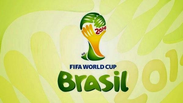 Jadwal Lengkap Pertandingan Piala Dunia 2014 Brazil