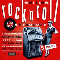 British Rock'n' Roll Anthology (2009)