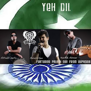 Yeh Dil by Dr. Palash Sen